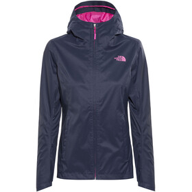 The North Face Tanken Zip In - Veste Femme - bleu